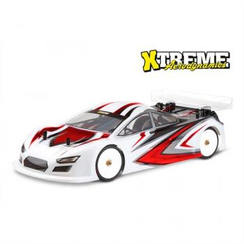 EP TWISTER SPECIALE ETS RC MODEL BODY